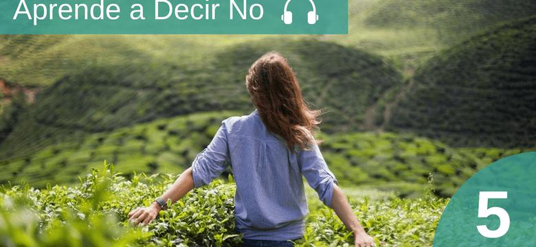 Aprende a Decir No