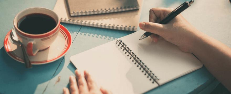 Escritura y Cuento Terapéutico