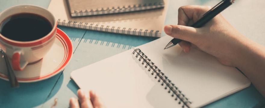 El Poder Sanador de la Escritura