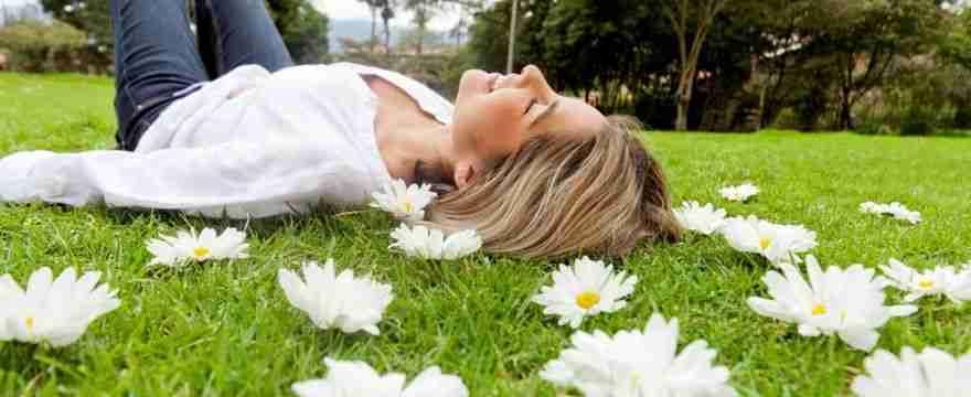 Cómo Bajar la Ansiedad en Tu Cuerpo
