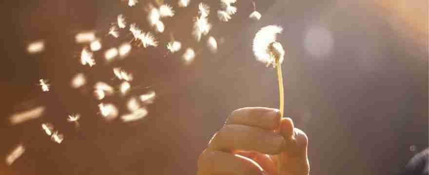 Cómo Soltar Las Sensaciones de Vacío y Angustia