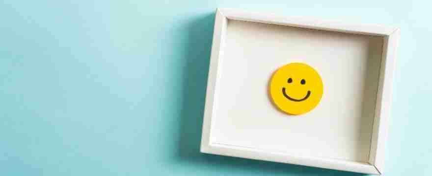 ¿Qué Te Hace Sentir Bien?