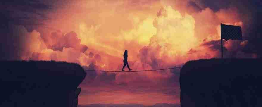 Vence El Miedo Para Lograr Lo Que Quieres