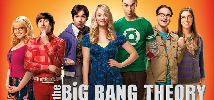 "LA DEPENDENCIA MATERNA EN ""THE BIG BANG THEORY"""