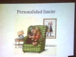 personalidad limite