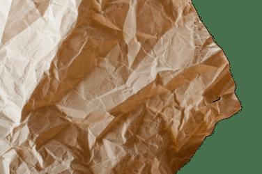 cuento: el papel arrugado