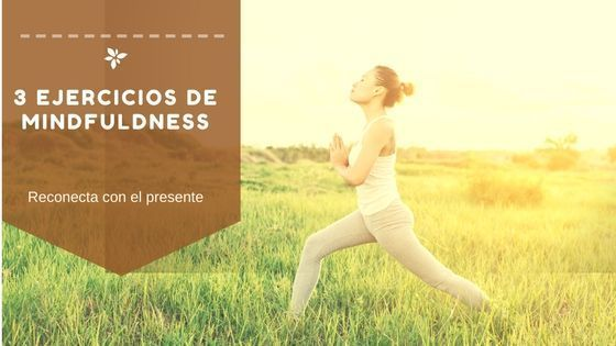 ejercicios de mindfuldness