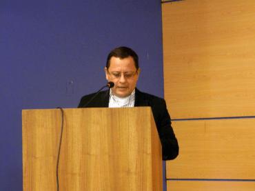 Cátedra Ignacio Martín Baró