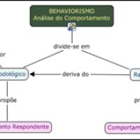 Behaviorismo e a  sua contribuição para a Psicologia atual