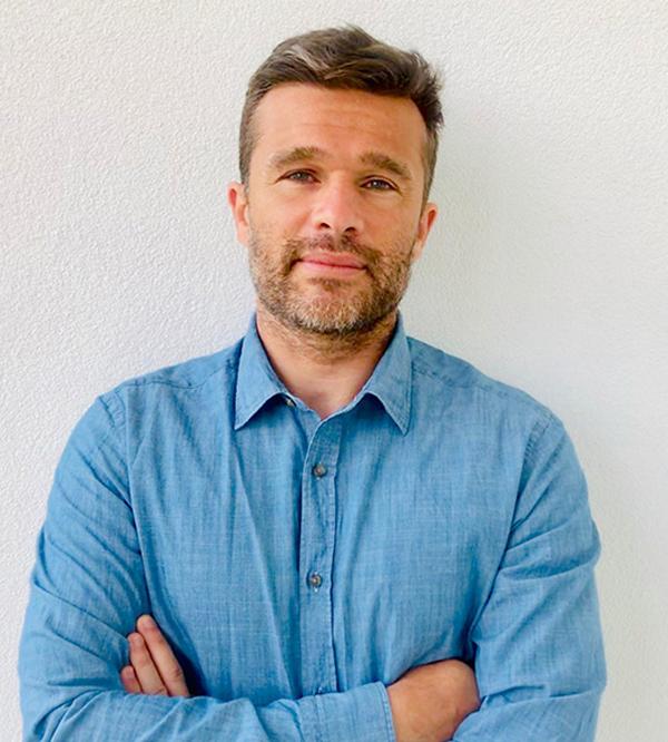 Dr. Miguel Rocha