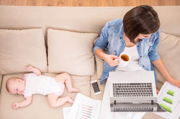 Acalme o seu bebé com Psicologia