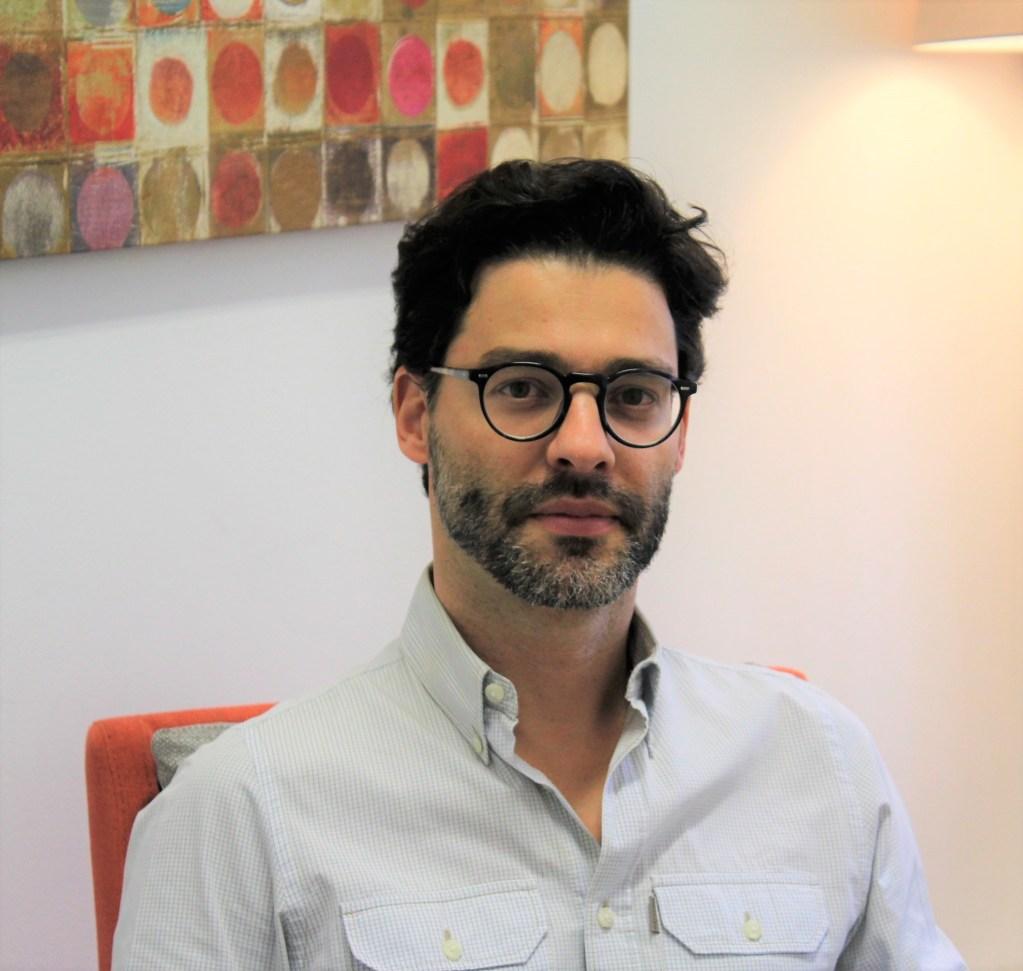 Dr. Gonçalo Duque Plaza