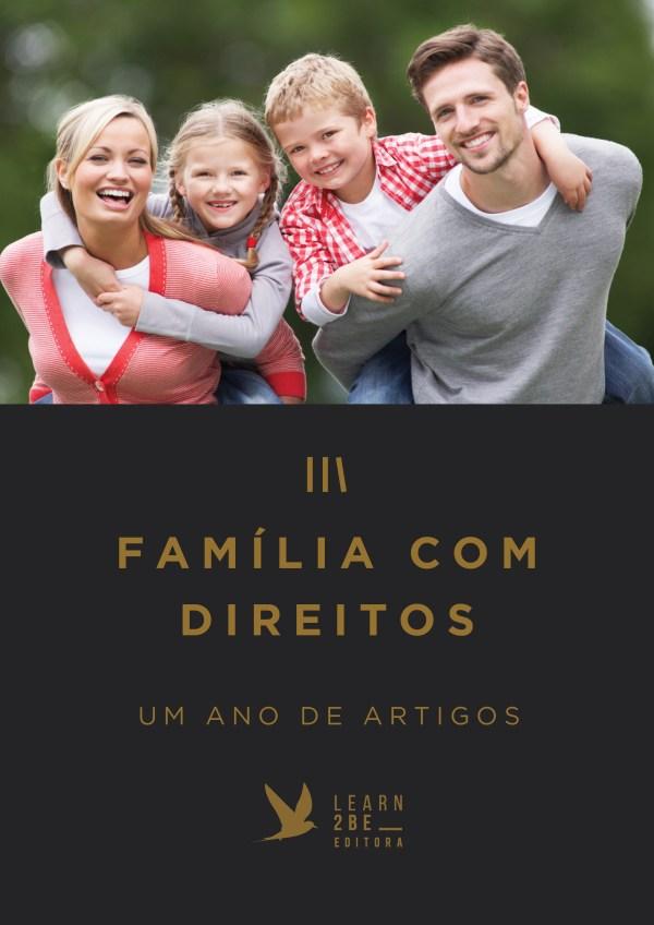 Familia com direitos Ebook