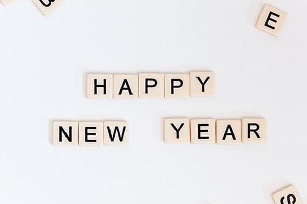 Feliz hum(ano) novo 2020
