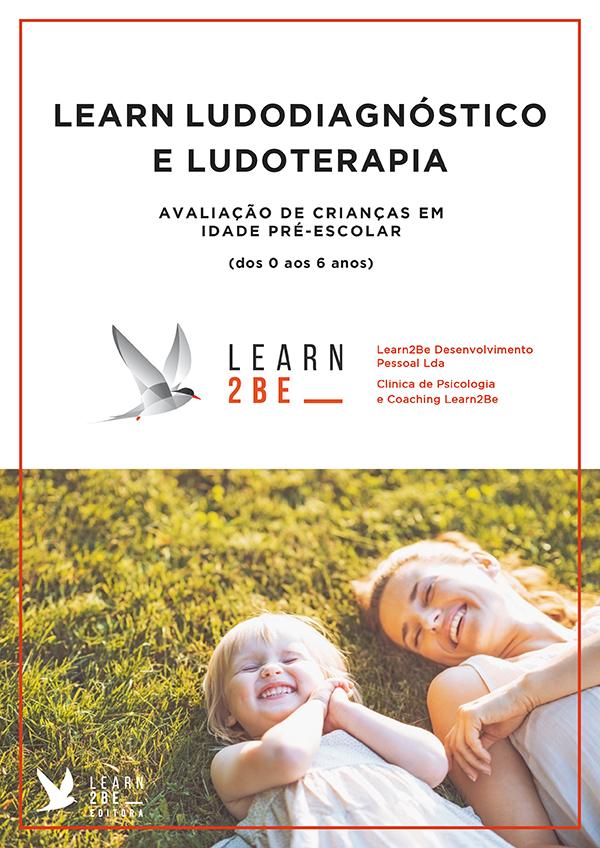 Learn Ludodiagnóstico e Ludoterapia Ebook