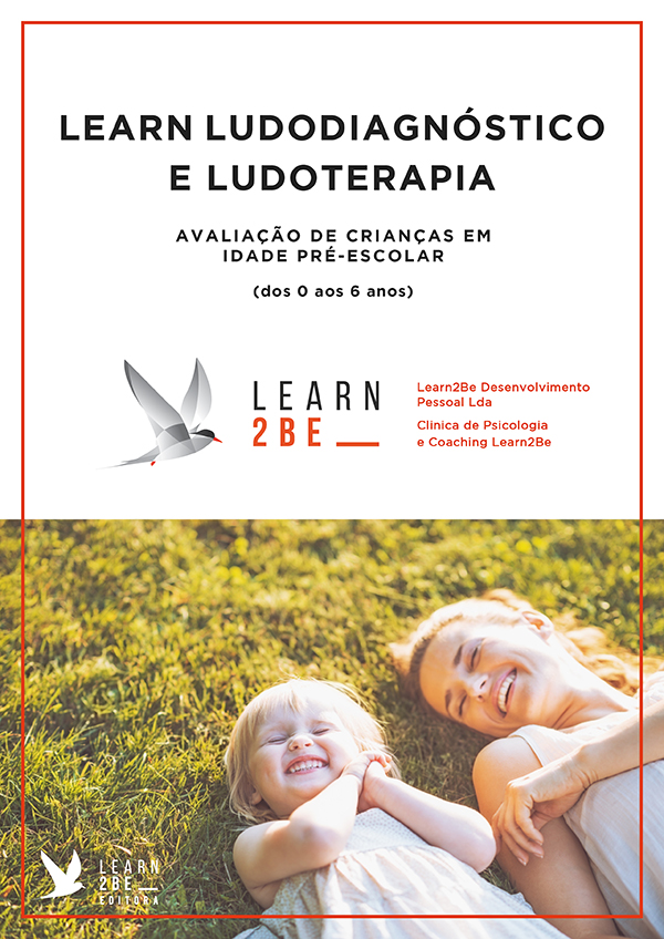 Learn Ludodiagnóstico e Ludoterapia Ebook