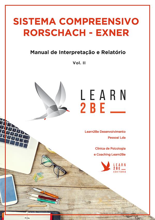 Manual Rorschach-VolI Ebook