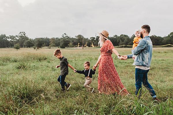 Famílias (im)perfeitas: Que desafios?