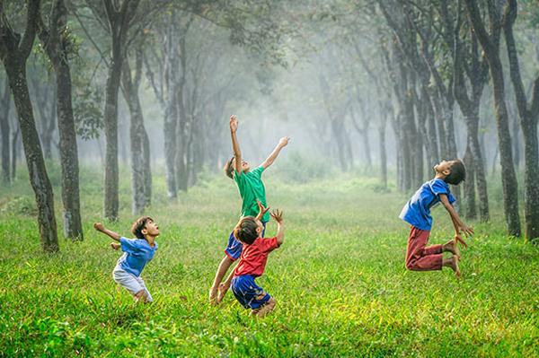 Brincar: Essencial ou perda de tempo?
