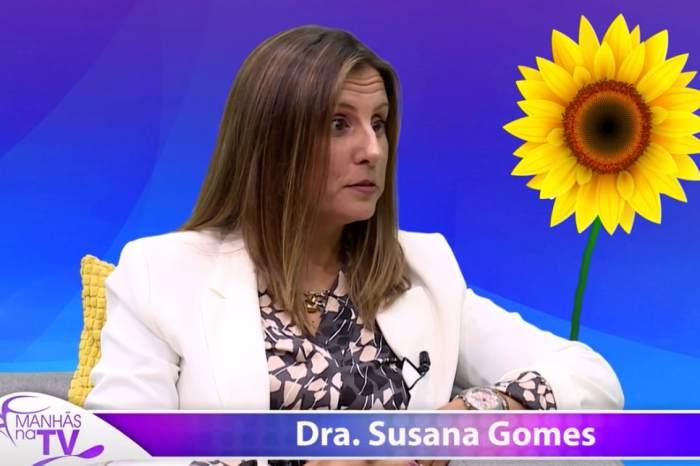Desafios da adolescência - Dra. Susana Gomes