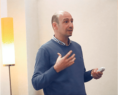 Dr. Miguel Gonçalves - Percurso Profissional