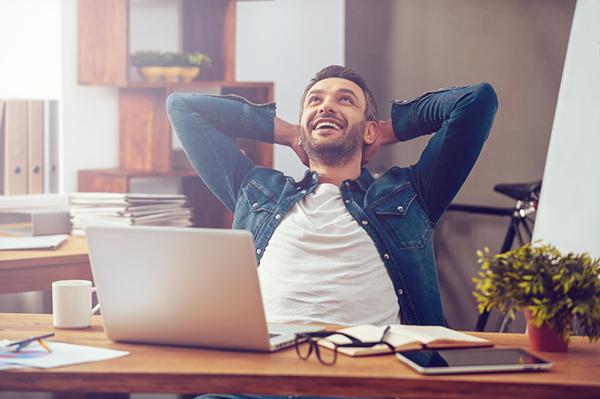 8 formas de transformar a ansiedade em energia positiva.