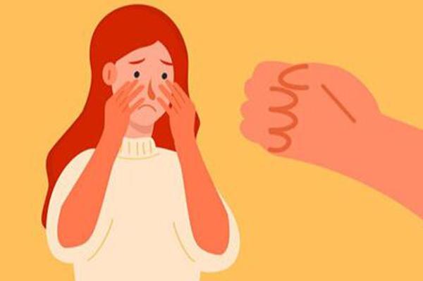 Violência no namoro - Artigo SaberViver, Dra. Catarina Martins