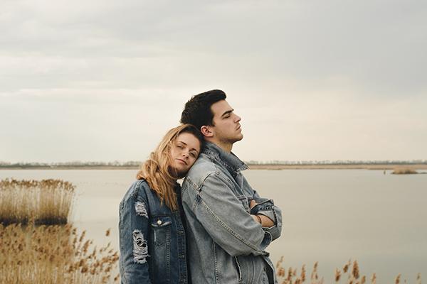 Disponibilidade para serem casal