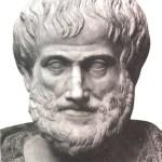 Aristóteles ya lo sabía