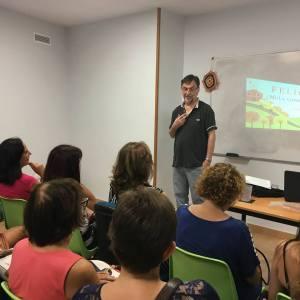 Centro di Psicologia a Malaga