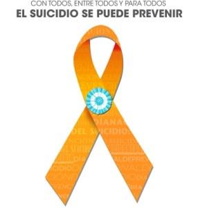 Dia mundial de prevención del suicidio