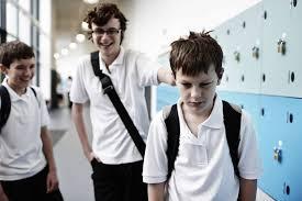 foto acoso escolar