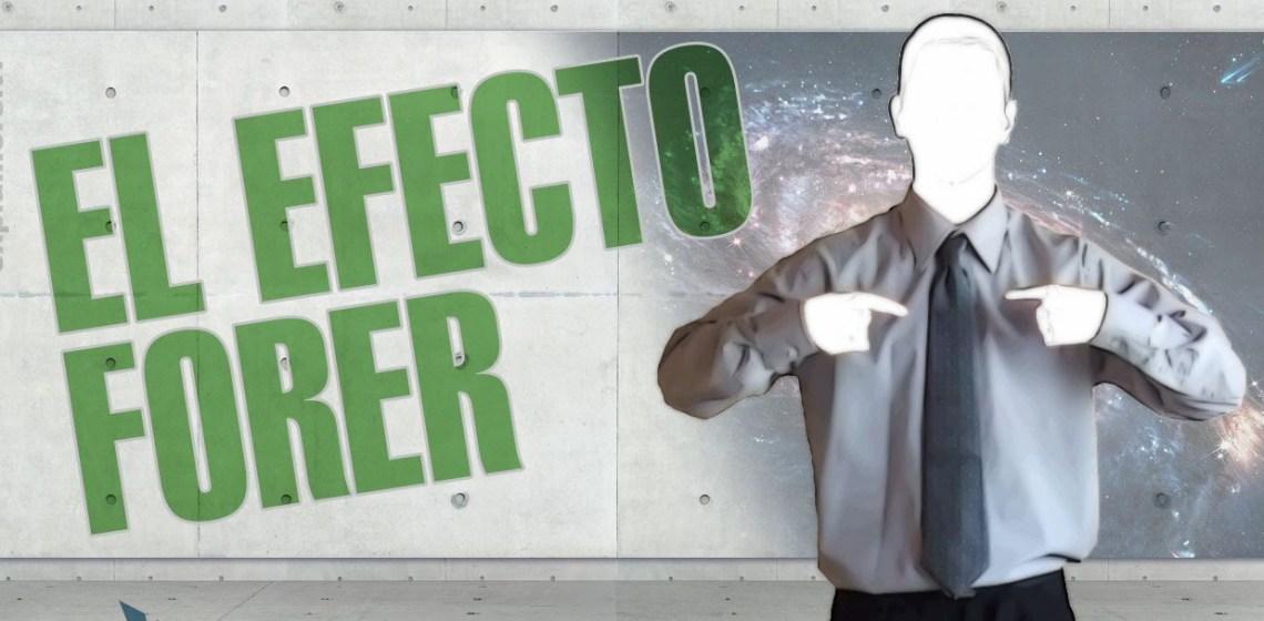 Efecto Forer