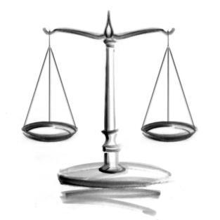 fortaleza justicia