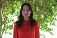 Pamela Vaccari Jiménez