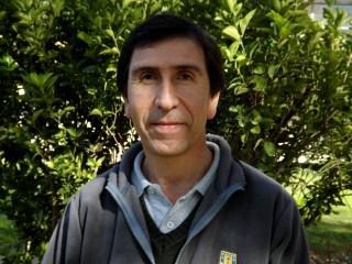 Sergio Cuevas