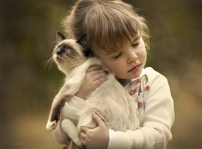 Duelo por una mascota en la infancia. Reflexiones y pautas.