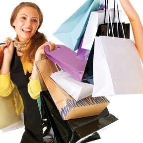 adictos a als compras