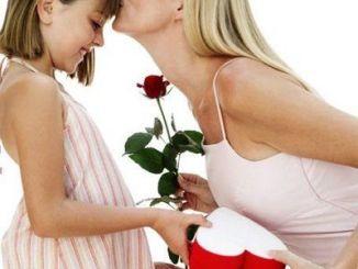 Cómo Hacer Feliz a tu Madre