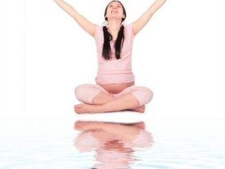 Cinco pensamientos positivos para curar las penas