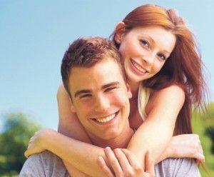 El miedo a ser feliz en pareja