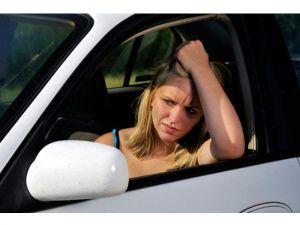 reducir el estres al volante