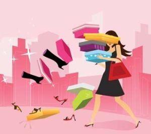 Cómo Poner Freno a las Compras Compulsivas