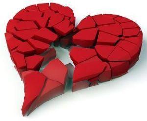 ¿Cómo Arreglar un Corazón Roto?