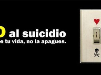 Celebración del Día Mundial de la Prevención del Suicidio