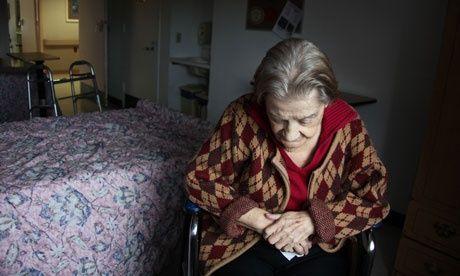 evitar la demencia ligada a la soledad