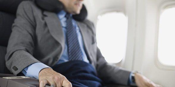 Manejar tu Miedo a Volar