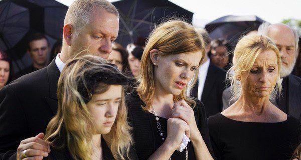 Superar la Muerte de un Hijo