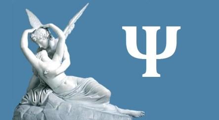 La historia del símbolo de la Psicología (Ψ)