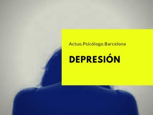 depresion-psicologo-barcelona